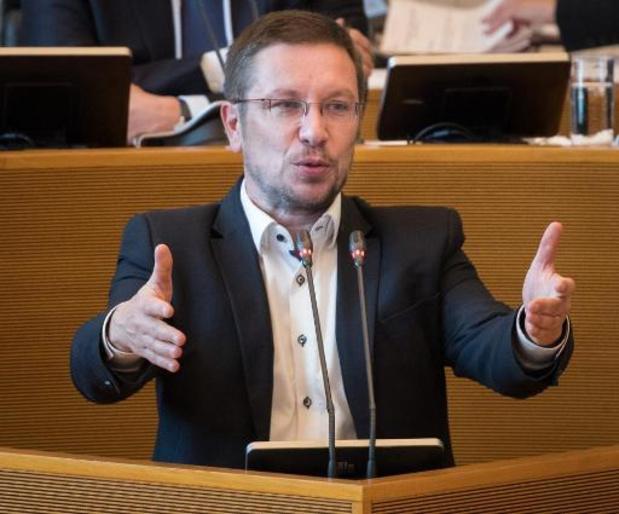 La Wallonie veut investir, hors périmètre européen, 600 millions de 2021 à 2024