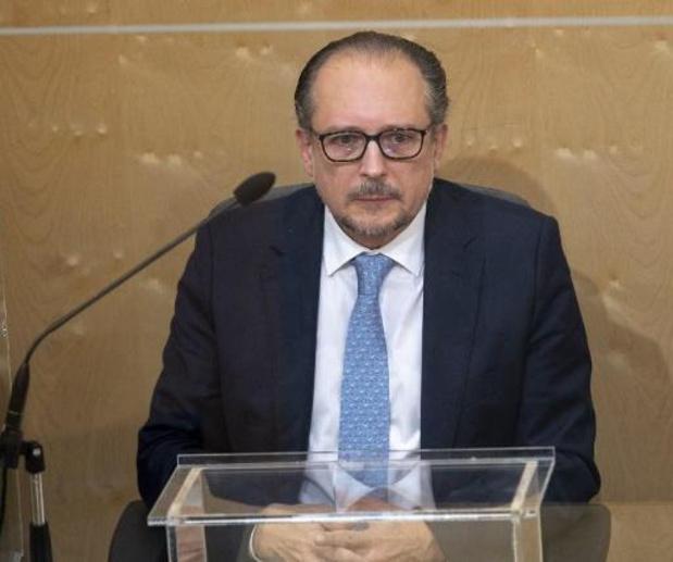 Nieuwe Oostenrijkse kanselier biedt duidelijke steun aan EU