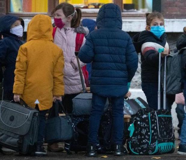 Scholen opnieuw open na kerstvakantie, huidige maatregelen blijven tot en met 15 januari
