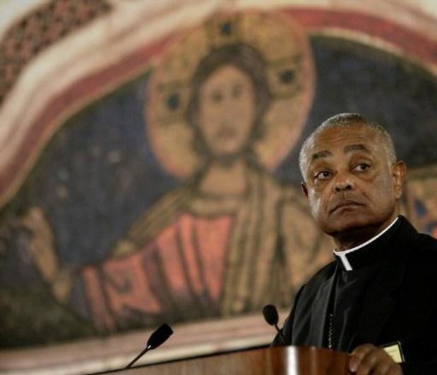 Le pape va créer 13 nouveaux cardinaux