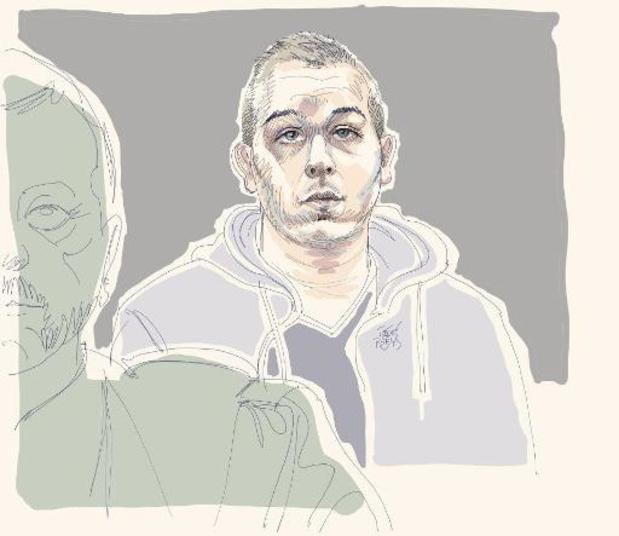 Nathan Duponcheel schuldig aan moord op burgemeester Moeskroen
