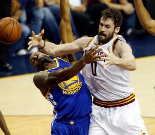 NBA - Denver encore surpris par Cleveland, Houston battu à Charlotte