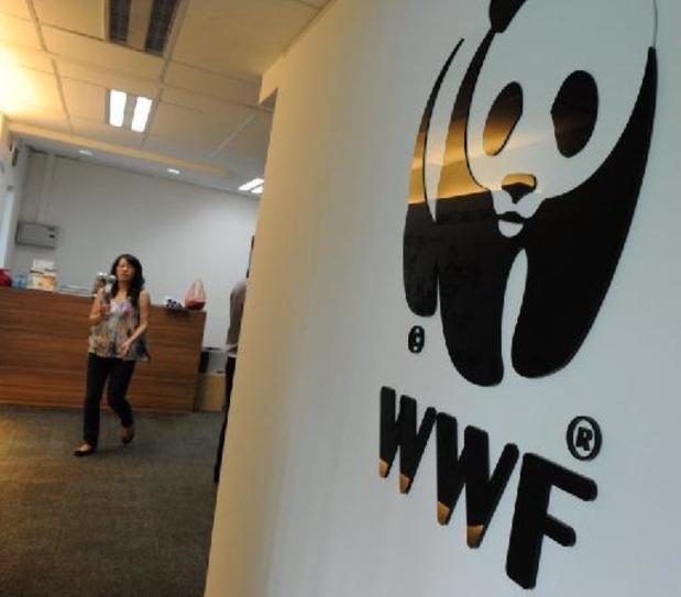 """Le WWF souffle ses 60 bougies et lance le """"Fonds pour la nature d'ici"""""""