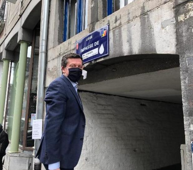 Lancement de la campagne de lutte contre le racisme de la FWB à Liège