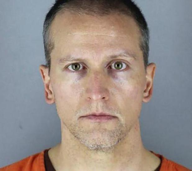 Proces George Floyd - Ex-agent die schuldig werd bevonden aan moord op George Floyd kent zijn straf op 16 juni