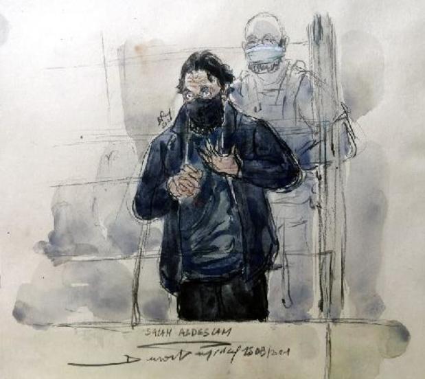 Au procès du 13-Novembre, aux victimes de mettre des mots sur l'horreur