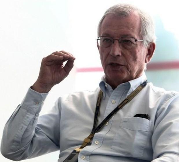 Les organisateurs du Grand Prix du Brésil promettent une course avec du public