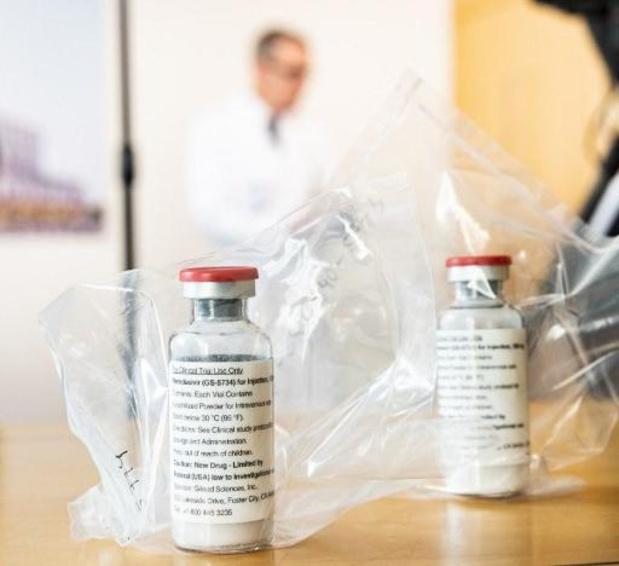Coronavirus - WHO raadt gebruik van Remdesivir bij coronapatiënten af