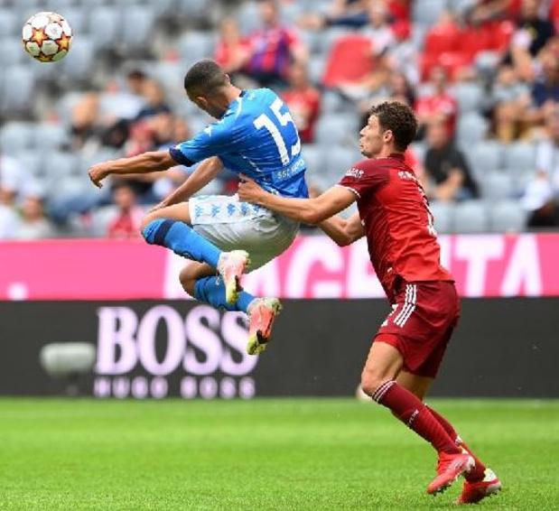 Jupiler Pro League - Karim Zedadka arrive en prêt à Charleroi