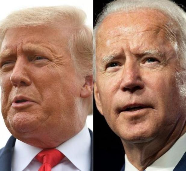 Trump laat Europeanen weer naar VS reizen, Biden fluit beslissing terug