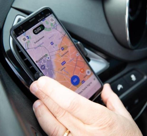 Uber erkent Britse chauffeurs als 'workers'