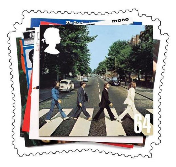 Beatles-album Abbey Road na vijftig jaar weer op eerste plaats in hitlijsten