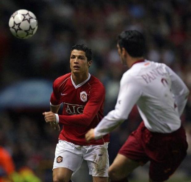 Premier League - Cristiano Ronaldo récupère le numéro 7 à Manchester United