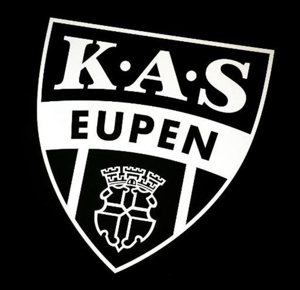 KAS Eupen plaatst 80 jeugdspelers en hun trainers in quarantaine