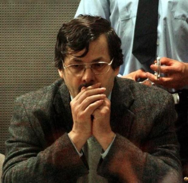 Dutroux probeert weer om vervroegd vrij te komen