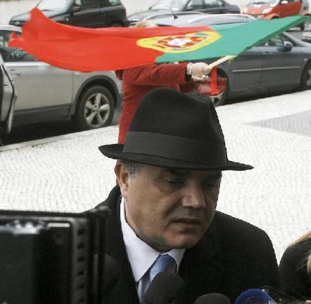Maddie - Portugese ex-speurder gelooft niet in schuld Duitse hoofdverdachte
