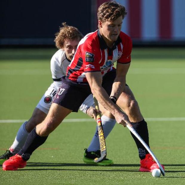 Le Royal Leopold au Final Four à Amsterdam dès samedi contre Bloemendaal