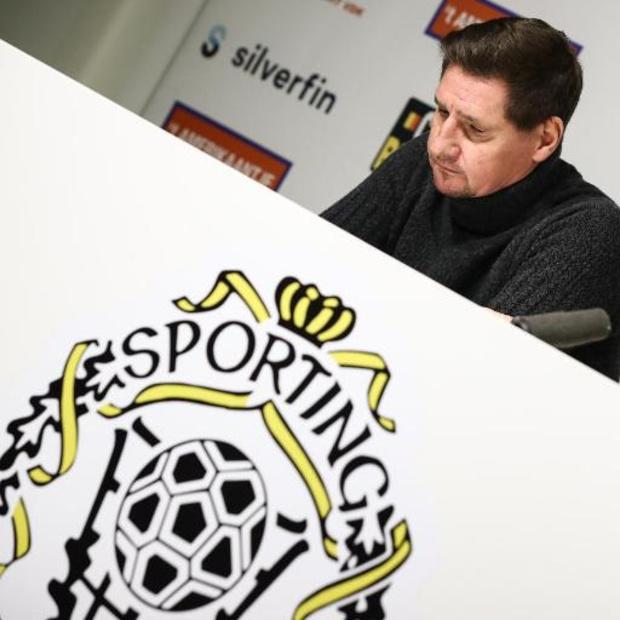 Proximus League - Wegen Sporting Lokeren en Glen De Boeck scheiden