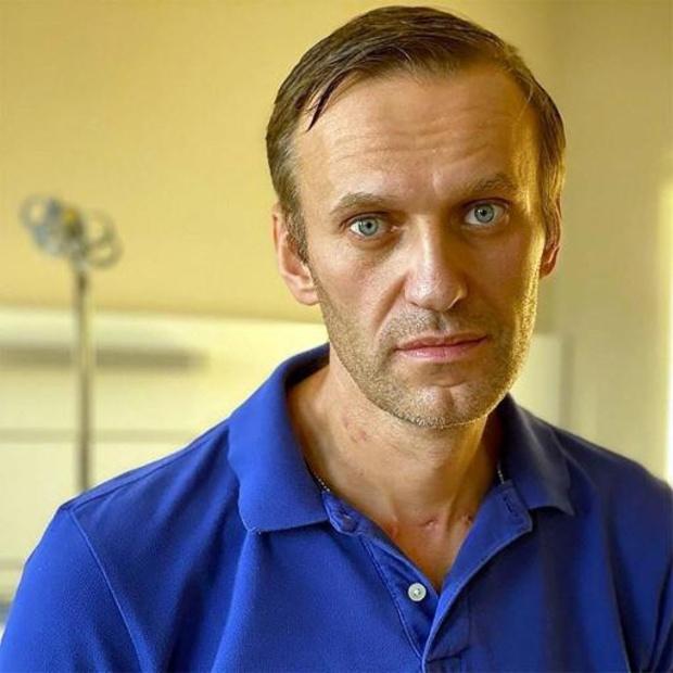 "Navalny est ""libre"" de revenir en Russie"