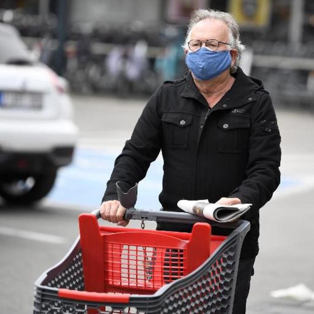 Vakbonden retail vragen striktere veiligheidsmaatregelen, maandag overleg met werkgevers
