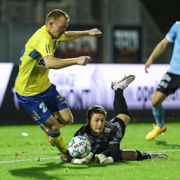 1B Pro League - Deinze et Westerlo partagent (2-2) en ouverture de la 8e journée