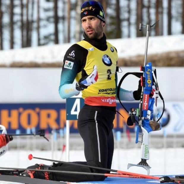 Martin Fourcade gagne la dernière course de sa carrière, Boe gagne la Coupe du monde de biathlon