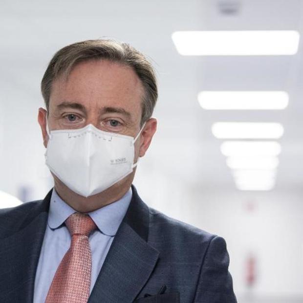 """MR is voor N-VA-voorzitter Bart De Wever """"het spoor bijster"""""""