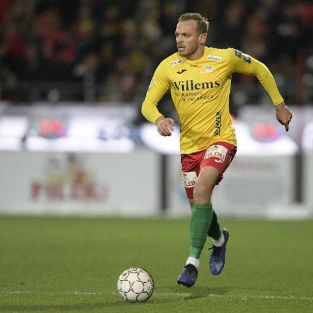 Jupiler Pro League - Zulte Waregem haalt Laurens De Bock terug naar België