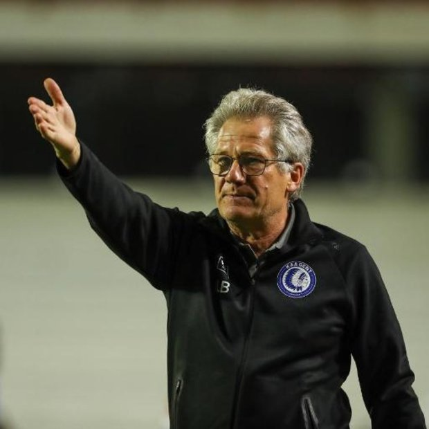 Laszlo Bölöni vindt nieuwe club: Panathinaikos