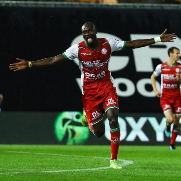 Jupiler Pro League - Roman Yaremchuk égalise deux fois pour La Gantoise à Zulte Waregem (2-2), Vadis exclu
