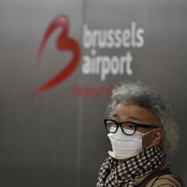 CNE et ACV Puls demandent une meilleure concertation à Brussels Airport sur le coronavirus