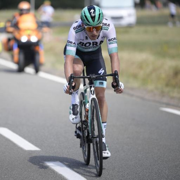 Tour de Sibiu - Victoire finale de Gregor Mühlberger après le succès d'Ackermann dans la dernière étape