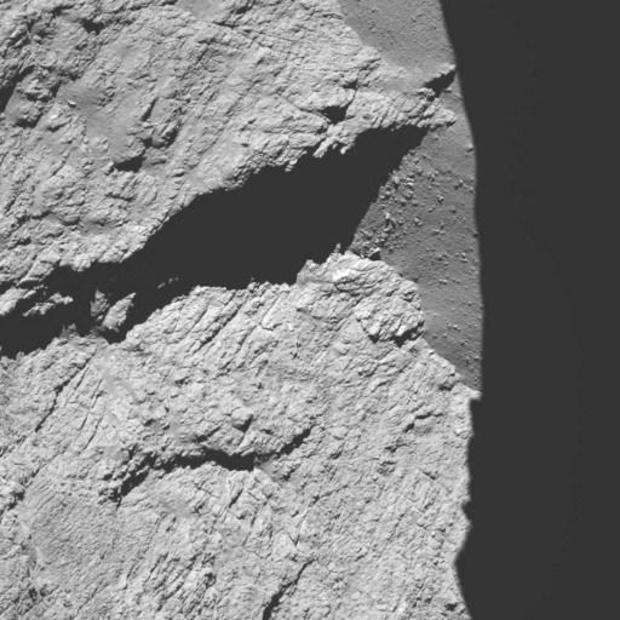Belgen ontdekken mee ammoniumzouten in kometen
