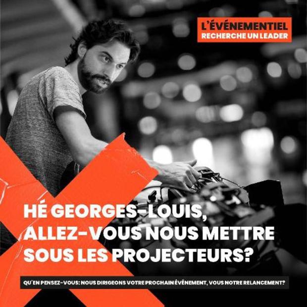 """Coronavirus - Le collectif #Soundofsilence lance une campagne en ligne pour trouver """"un leader fort"""""""