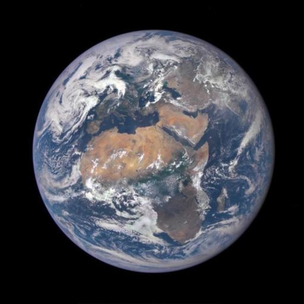 La Terre compte 7,75 milliards d'êtres humains