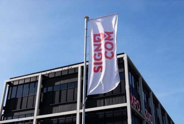 Le Sign2Com avancé aux 19, 20 et 21 septembre 2021