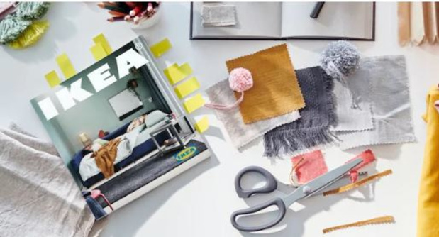 Après 70 ans d'existence, Ikea dit adieu à son célèbre catalogue