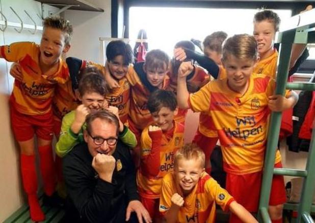 Racing Waregem: 'Als goede huisvaders zullen we ook deze nieuwe crisis overleven'