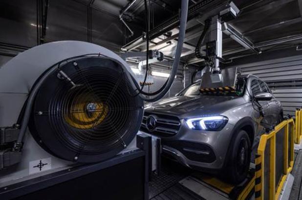 Mercedes stelt dat dieselmotor 'futureproof' is