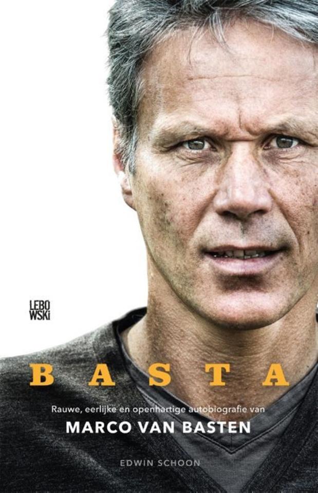 WIN het boek 'Basta'