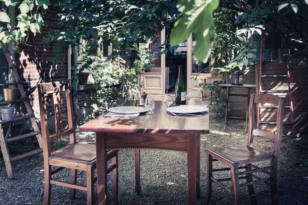 Nieuw leven voor oud eetcafé in Antwerpse volkswijk