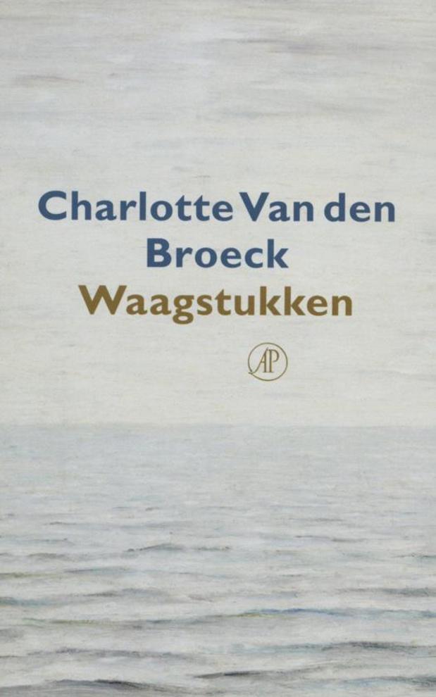 Charlotte Van den Broeck en Koen Sels halen shortlist Boekenbon Literatuurprijs