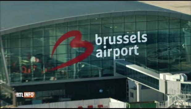 Le record de passagers accueillis en un jour battu cet été à Brussels Airport
