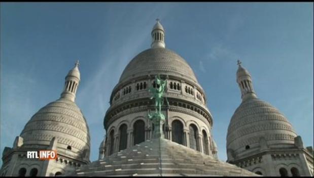 Les cloches des cathédrales françaises ont sonné en solidarité avec Notre-Dame de Paris