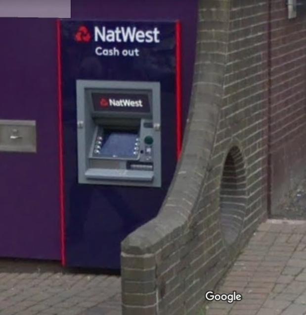 L'Etat britannique cède des actions de la banque NatWest pour 1,1 milliard de livres