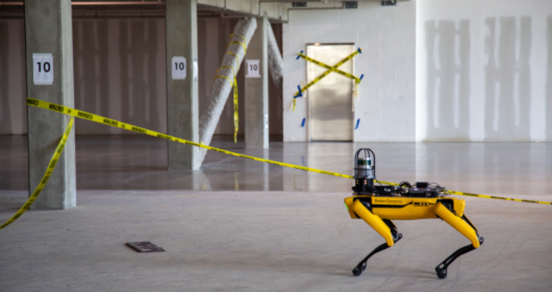 Boston Dynamics lance un chien-robot sur le marché