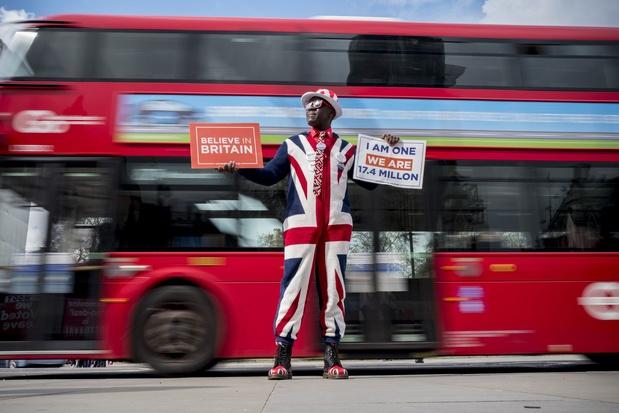 Brexit: le Royaume-Uni se résigne à adopter un accord d'ici juillet