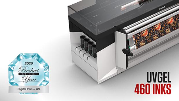 """Printing United Alliance décerne à Canon deux de ses prestigieux prix """"Product Of The Year"""""""