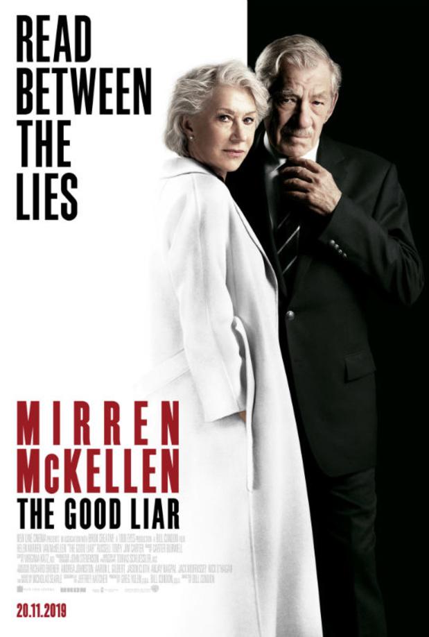 [Critique ciné] The Good Liar, un régal