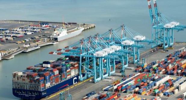 Man die al zeventien keer Zeebrugse haven binnendrong, riskeert zes maanden cel